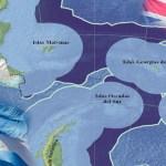 Gran Bretaña extiende ilegítimamente «Área Marítima Protegida» a las Islas del Atlántico Sur