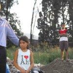 1,7 millones de niños argentinos padecen hambre. En 2018 se registró la pobreza más alta de la década, según la UCA