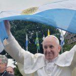 Francisco vendría a la Argentina en 2020. ¿Vislumbra el Papa un cambio de época?