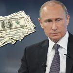 Putin llamó a «repensar el papel del dólar, instrumento de presión de los emisores sobre el mundo entero»