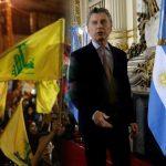 Para congraciarse con Israel y EEUU, Macri declara «terrorista» al grupo Hezbollah, sumando un problema innecesario para la Argentina