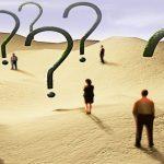 La pregunta filosófica en la era del escepticismo. Por Ricardo Vicente López
