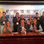 Frente Multisectorial 21F propone al Frente de Todos su programa de 21 puntos. Resoluciones del Plenario Nacional