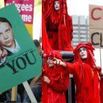 Greta Thunberg, el «progresismo happening» y el ecologismo funcional al poder. Por Daniel Bernabé
