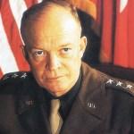 Dwight Eisenhower y la denuncia de la aparición del Complejo Militar-Industrial. Por Ricardo V. López