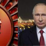 Daniel Estulin: «Putin es hoy el líder más influyente del mundo. Ha empujado a EEUU fuera de Siria y probablemente de Medio Oriente»