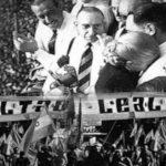 Discurso completo de Perón el 17 de octubre de 1945: «Sobre la hermandad de los que trabajan ha de levantarse nuestra Patria, en la unidad de todos los argentinos»