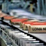 Loma Negra cierra la planta de cemento más antigua de Argentina, fundada en 1919