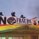 Avanza el golpe contra Evo Morales: se amotinan policías de varios departamentos bolivianos