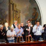 Alberto Fernández dispone por decreto la doble indemnización por despido por 180 días