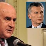La AFI de Macri y su amigo Arribas: Tras ser auditada, Parrilli denunció espionaje ilegal