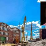 Astillero Río Santiago: auditoría reveló el abandono por parte de Vidal