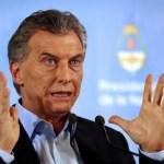 Macri dejó a la Argentina con la peor inflación en 28 años: 53,8% anual. 300% acumulado en 4 años. 3 millones de nuevos pobres