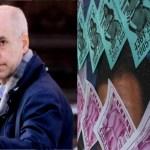 Prostitución PRO: Gustavo Vera denunció 30 prostíbulos en CABA y complicidad del gobierno de Larreta