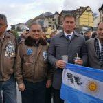 """Embajador de Rusia: """"Los ingleses deben devolver las Islas Malvinas a la Argentina. La hora del colonialismo pasó"""""""