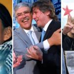 Inician huelga de hambre y plan de lucha por la liberación de presos políticos en Argentina