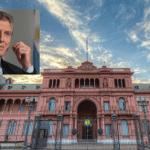 Denuncian a Macri por los delitos de daño agravado en la Casa Rosada e incumplimiento de los deberes de funcionario público