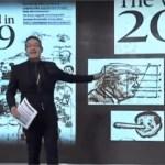 El informe de ADN/Tomás Méndez censurado por la DAIA y el INADI: el Evento 201, la Fundación Gates y el posible origen del coronavirus