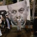 Miles de israelíes protestan en Tel Aviv contra Netanyahu en medio de la pandemia de coronavirus