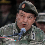 """Milani: """"Necesitamos un Servicio Civil para la Defensa. Que la situación sea menos gravosa para los sectores populares"""""""