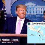 ¿Trump se prepara para invadir Venezuela al estilo de Panama de 1989 para su reelección? Por Alfredo Jalife Rahme