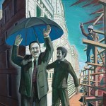 ¿Ingreso Básico Universal o Trabajo Para Todos? Una mirada desde la doctrina peronista. Por Oscar Balestieri