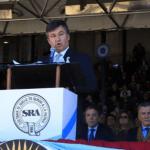 """La Sociedad Rural Argentina pidió ayuda al Estado para pagar salarios: """"Somos una PyME"""""""