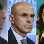Inteligencia ilegal: Imputaron a Macri, Arribas y Silvia Majdalani