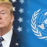 Trump retira a EEUU de la OMS: la entidad global quedaría con China y Gates como principales aportantes