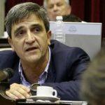 Quién es Pablo Yedlin. Las denuncias contra el diputado que busca legalizar el aborto en cuarentena