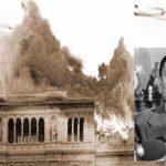 El bombardeo a Plaza de Mayo del 16 de junio explicado por el propio Perón