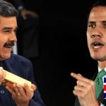 Un juez británico decidirá el futuro del oro venezolano retenido en Londres. ¿Y el oro argentino?