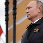 Putin explicó los motivos de la 2da. Guerra Mundial y convocó a los líderes de los 5 Estados nucleares