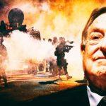 George Soros niega que financie los disturbios en EEUU. Evidencias lo desmienten. Por Alfredo Jalife Rahme