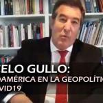 """Entrevista a Marcelo Gullo: """"hay que rechazar tajantemente las dos ideologías de subordinación: el neoliberalismo y el progresismo"""""""