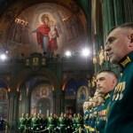 Rusia inaugura una imponente catedral para conmemorar sus gestas militares