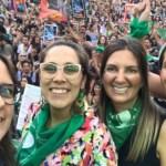 """Diputadas de """"Juntos por el Cambio"""" presentan proyecto para incorporar """"sexo indefinido"""" en el DNI"""