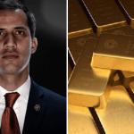 Gran Bretaña definió que Guaidó es el titular del oro venezolano y no lo devolverá