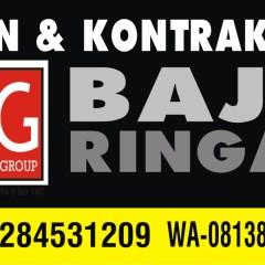 Harga Baja Ringan Per Meter Di Bandung Jasa Kontraktor Tukang Pemasangan Pasang Rangka Atap