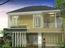 membangun rumah minimalis