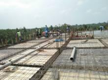 konstruksi bangun rumah