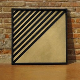 Plateau Graphique – Stripe