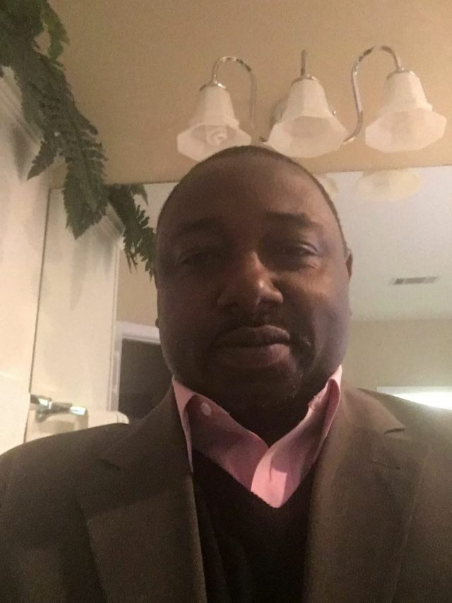Festus Ndeh - His name appears in the NGO SCAM by the Ambazonia IG