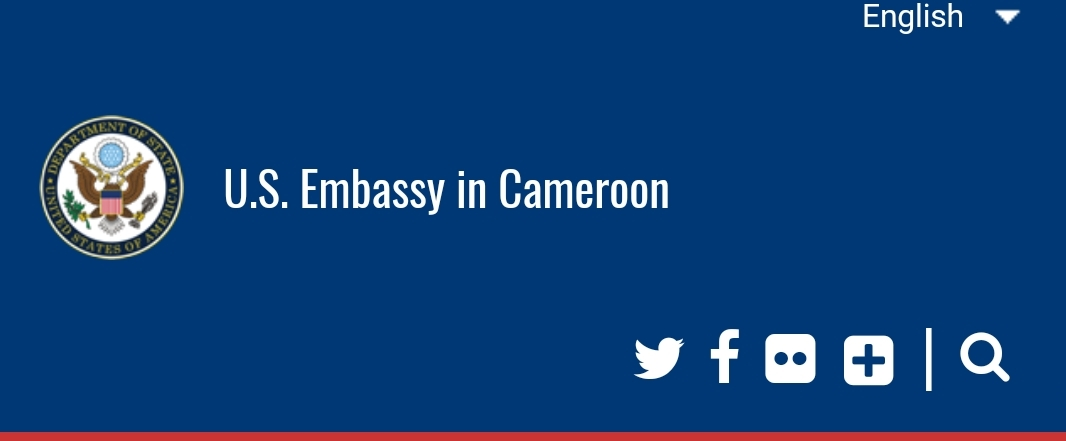 US Embassy in Cameroon press release on beheadings
