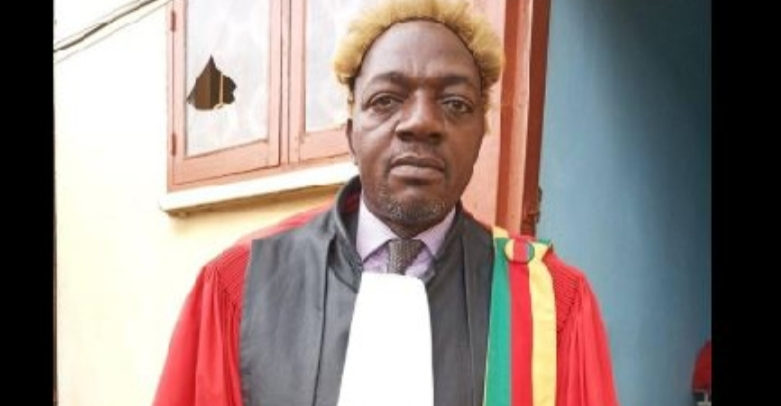 Disgraced Judge Valentine, accused of faking his own kidnapping, to seek asylum in the UK