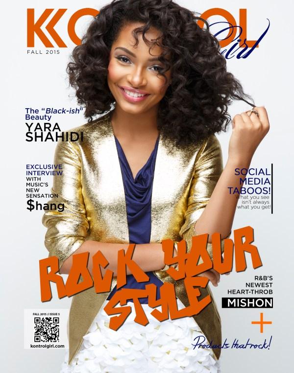 Shahidi Yara Magazine