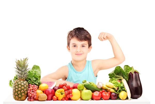 , Why Kids Need A High-Fiber Diet