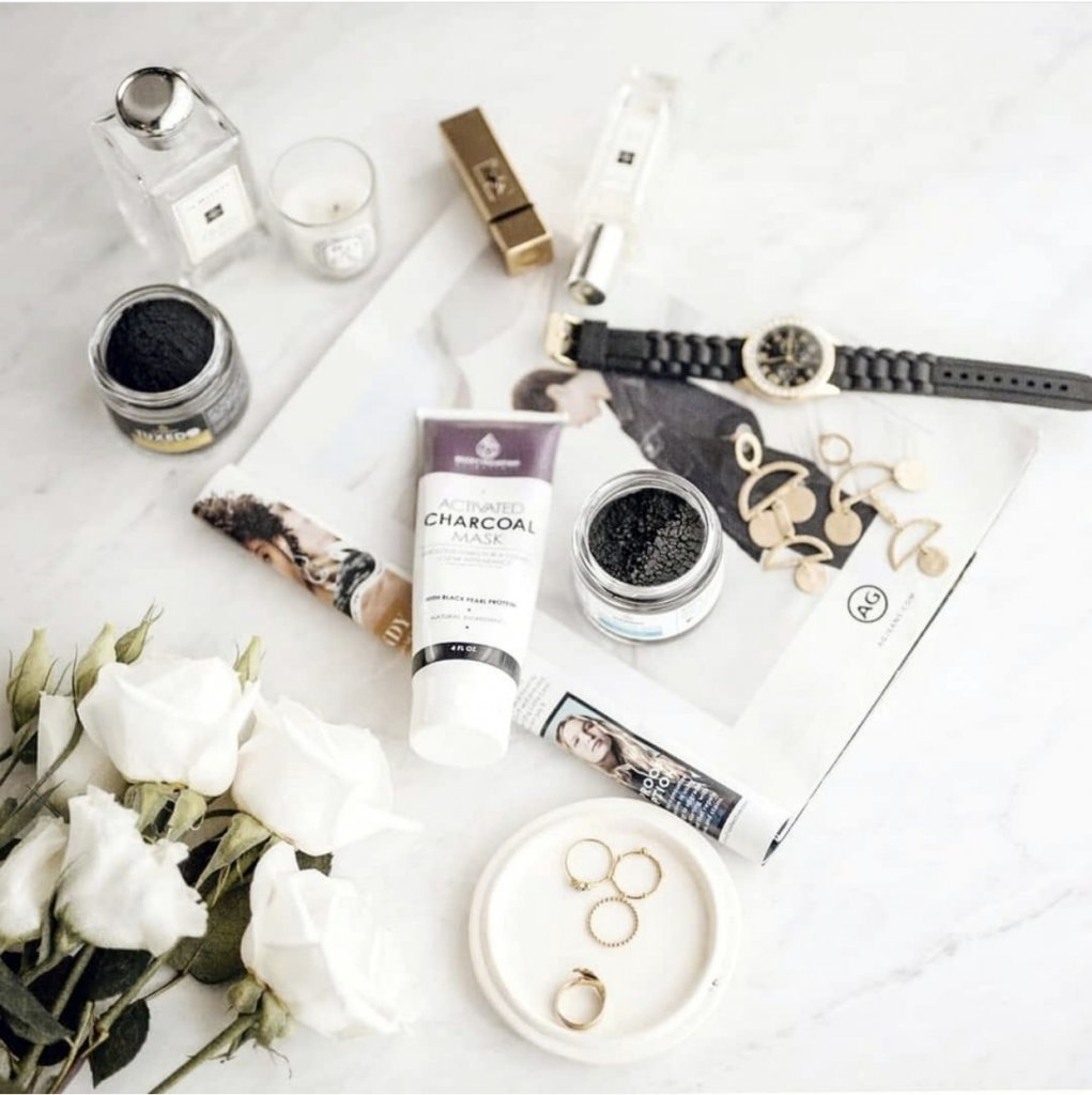 , Calm, Cool, and Relaxed-Mini Home Facial