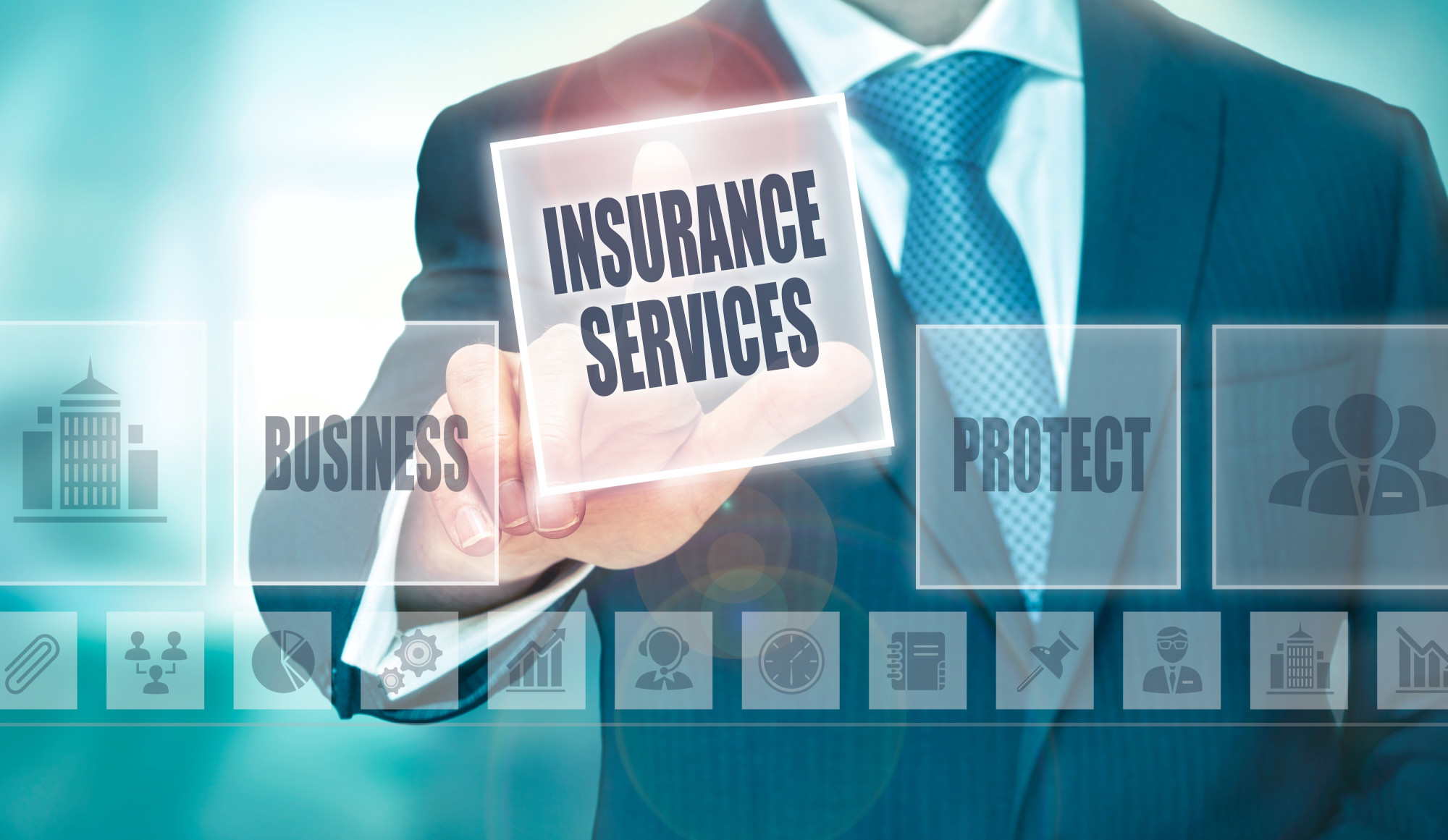 , What Types of Insurance Does My Fitness Business Need?