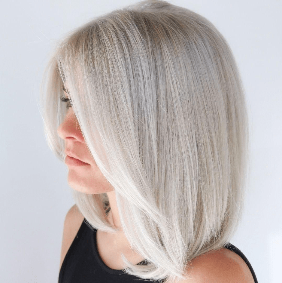 , Amp Your Hotness with These Medium Hairstyles for Stylish Ladies